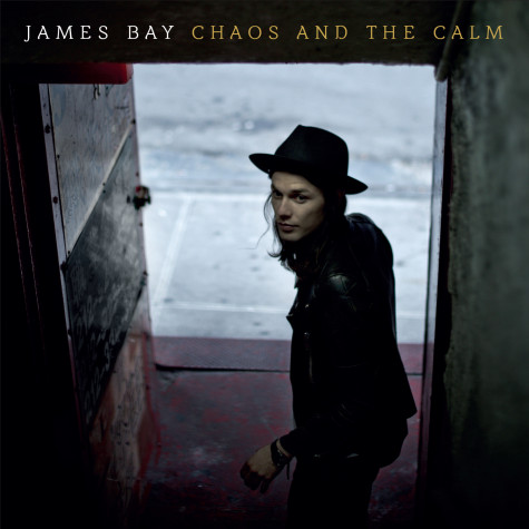 Chaos And The Calm: Too calm to be remembered, but enjoyable