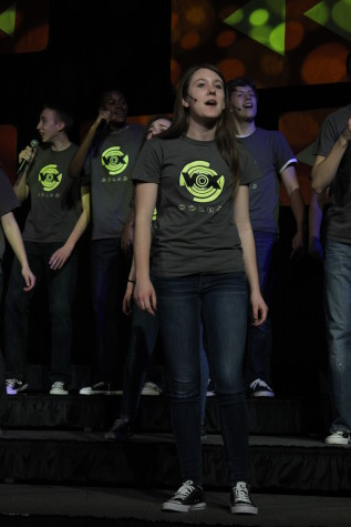Club Spotlight: Vox Solus is not your average choir