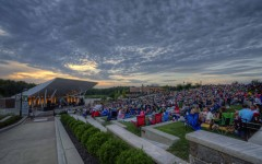 Out and About: Chesterfield Amphitheater