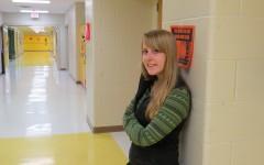 Humans of Lafayette: Meet Madison Windsor