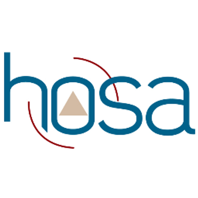 HOSA members take home awards at State