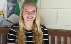 Humans of Lafayette: Meet Shea Eckert