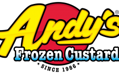 Out and About: Andy's Frozen Custard