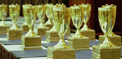 Image staff receives Pacemaker Finalist award