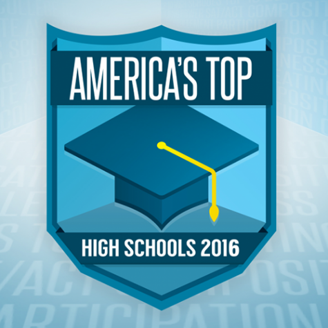 Newsweek recognizes Lafayette as one of the best in America