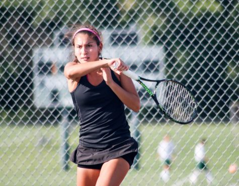 Girls tennis looks forward to upcoming season