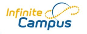 Second semester schedules released on Infinite Campus