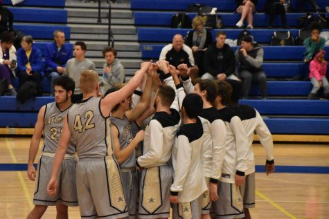 Lancers land eighth place finish in Coaches vs. Cancer Holiday Tournament