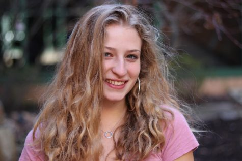 Photo of Morgan Goertz