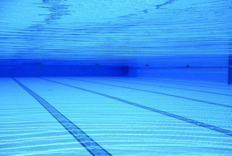 Girls Swimming takes second at Suburban West Conference Meet