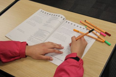 Hot Links: 5 local tutoring resources for the ACT