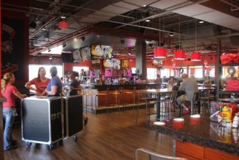Out and About: Rock & Brews