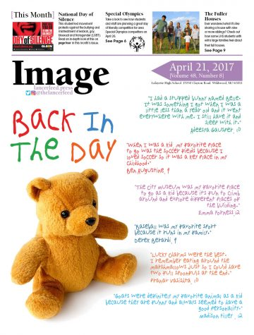 Image Print Edition April 21, 2017