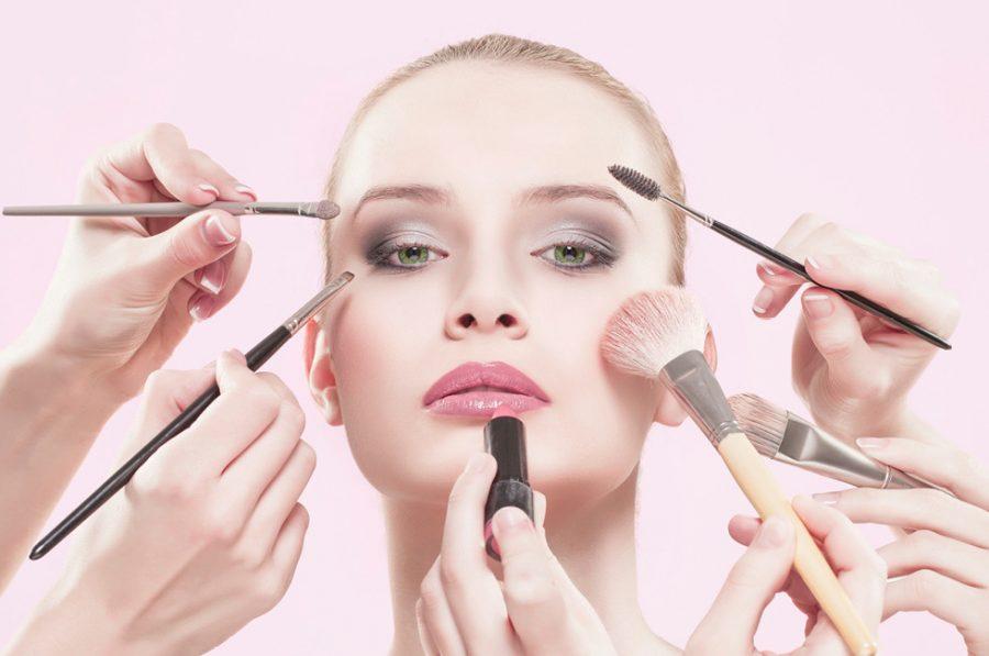 Danger of Makeup Industry
