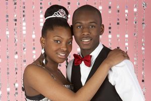 Local businesses, hot spot for all Prom needs