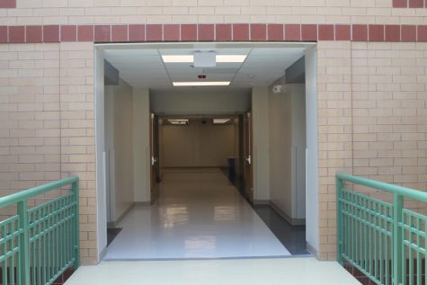 Updated classrooms provide new learning experiences