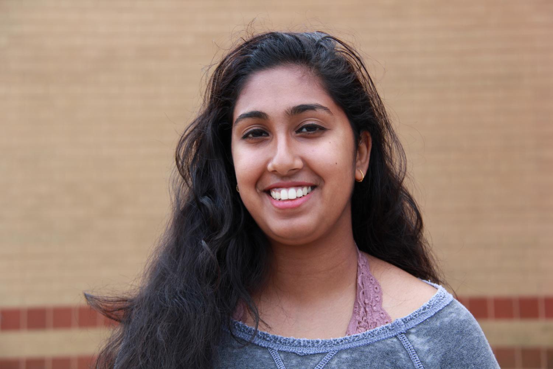 Shwetha Sundarrajan