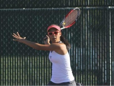 Girls tennis to contend for State title