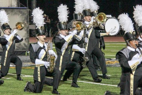 Music Department students receive Exemplary, Outstanding ratings at festivals