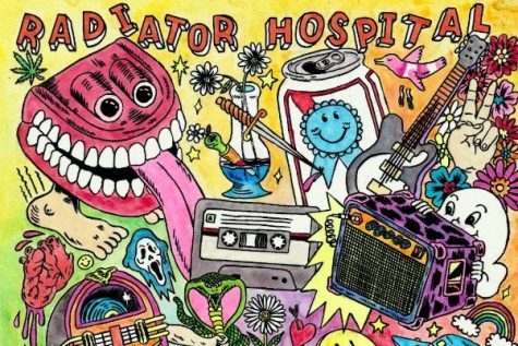 Radiator Hospital releases latest masterpiece