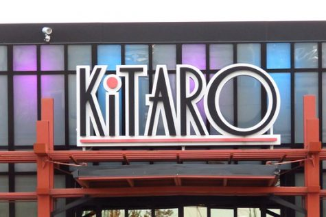 Out and About: KiTARO Hibachi Grill