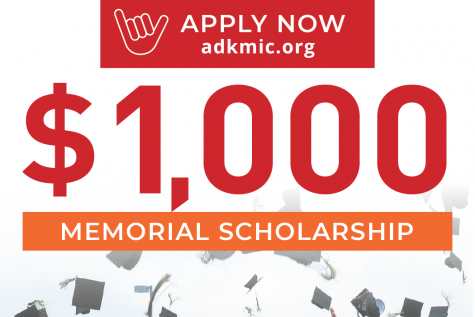 Andy Keithley Scholarship available for senior class