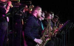 APA: Jazz Band Performance