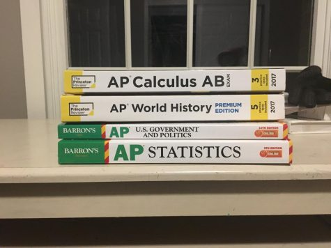 AP vs. college credit: What's the difference?