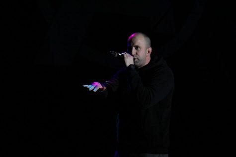 APA: Beaver & O Gorman Rap Performance