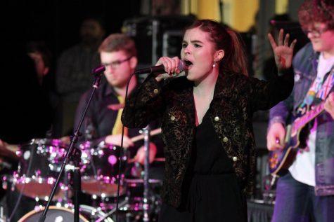 APA: Tuesday Night Rock Band Performance