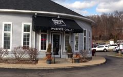 Out and About: Parkside Grill