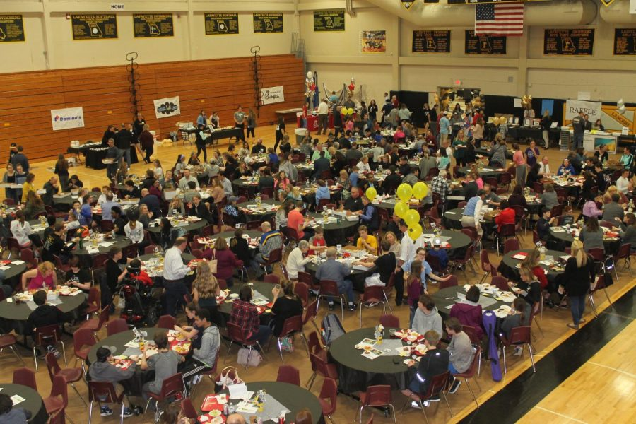 Large class fundraisers such as the junior class-sponsored Taste of West County are left unable to take place this year due to COVID-19 restrictions. For some of these events, it will be the first time they have not taken place in 25 years.