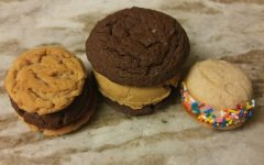 Half Baked and Dough Co. offer treats to satisfy