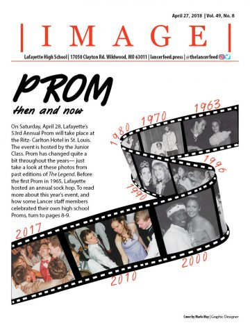 Image Print Magazine Issue #2