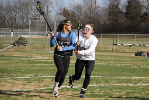 Girls lacrosse off to a strong start after winning tournament