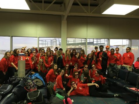 French classes plan trip to France summer of 2019