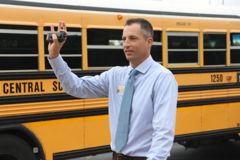 Franklin settles into role as new Associate Principal