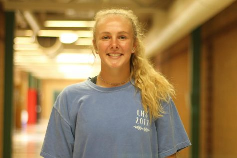 5 Questions with junior Maddie Chester, softball shortstop