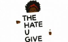OPINION: The Hate U Give, a book that shouldn't be banned