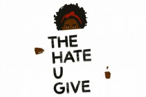 OPINION: The Hate U Give, a book that shouldn