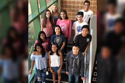 Eleven LHS students named National Merit Semifinalists