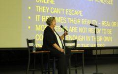 Public forum hosted at LHS Nov. 13