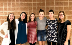 Fight against human trafficking visits LHS