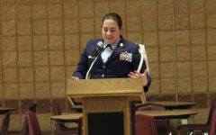 JROTC announced new commander Jan. 9