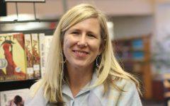 Ballard-Long named Teacher of the Year