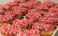 For the love of donuts