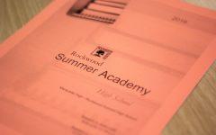 Rockwood Summer Academy registration begins March 6