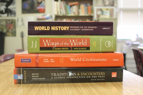 College Board redesigns AP World History curriculum