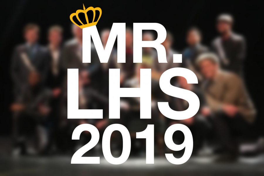 Mr. LHS 2019