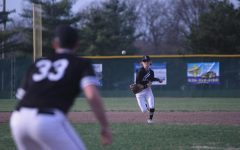 Baseball team earns second win of the season